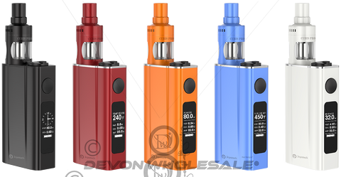 Evic Vtwo Full Kit with  Cubis Pro Tank - DevonWholesale