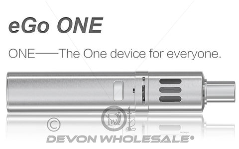 Ego ONE - DevonWholesale