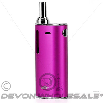 Eleaf iStick basic pink - DevonWholesale