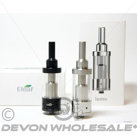Eleaf Lemo - DevonWholesale