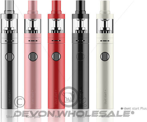 Eleaf iJust Start Kit - DevonWholesale
