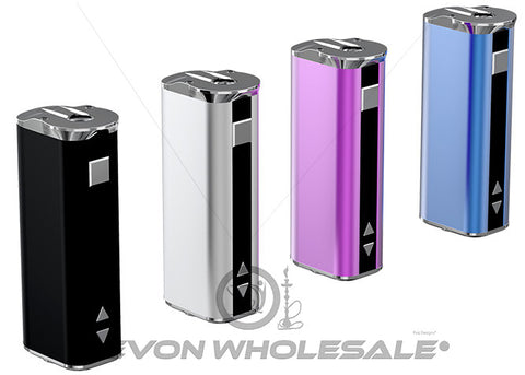 Eleaf iStick 30 W  *MOD ONLY* - DevonWholesale