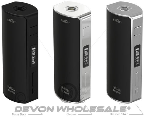 Eleaf iStick 60 W *MOD ONLY* - DevonWholesale