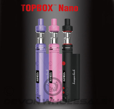 KangerTech Top Box Nano TC - DevonWholesale