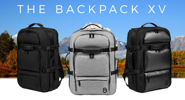 G-RO XV Backpack