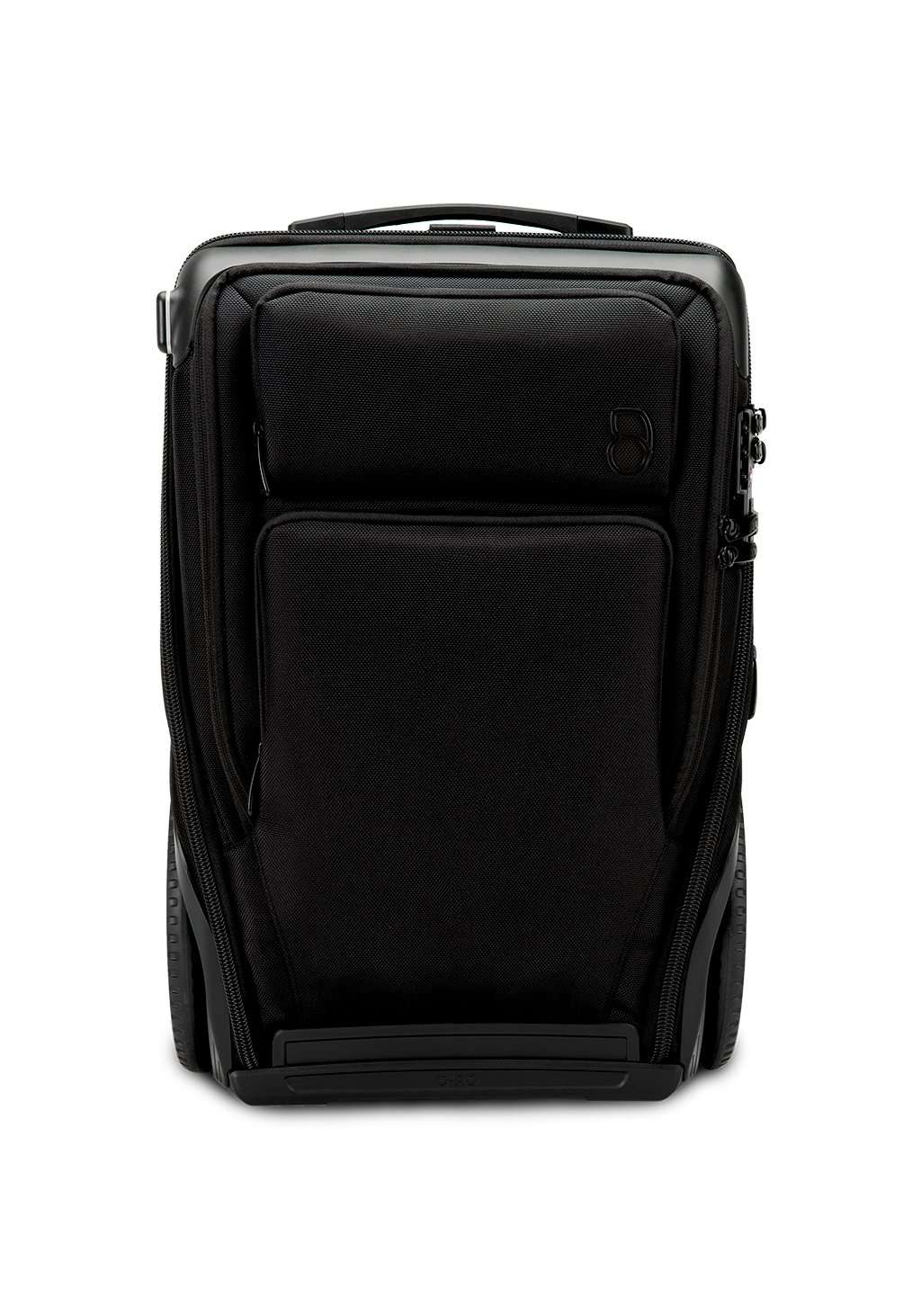 The G-Ro Carry-On Classic travel product recommended by Justin Walter on Lifney.