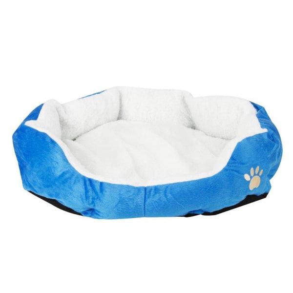 Soft Fleece Warm Bed