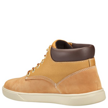 Load image into Gallery viewer, MEN'S GROVETON PLAIN-TOE CHUKKA SHOES