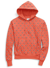 Load image into Gallery viewer, Champion Life® Unisex Reverse Weave® Pullover Hood, All-over Logo