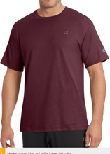 Load image into Gallery viewer, Champion T0223 Mens Classic Jersey Tee