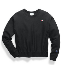 Load image into Gallery viewer, Champion Life® Women's Reverse Weave® Crew