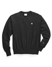Load image into Gallery viewer, Champion Unisex Reverse Weave Pullover Sweatshirt