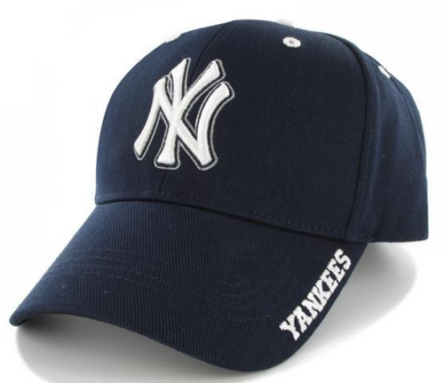 NEW YORK YANKEES FROST '47 MVP
