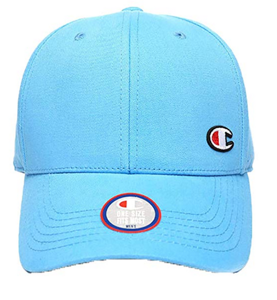 83572af2 Champion LIFE Men's Classic Twill Hat Withc Patch