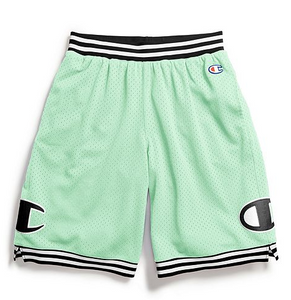 Champion Life® Men's Rec Mesh Shorts