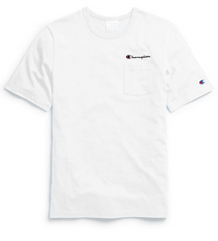 Load image into Gallery viewer, Champion Life® Men's Pocket Tee