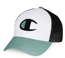 Load image into Gallery viewer, Champion Life™ Twill Mesh Dad Cap