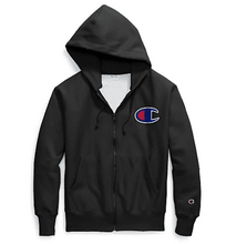 Load image into Gallery viewer, Champion Life Men's Reverse Weave Full-Zip Hoodie