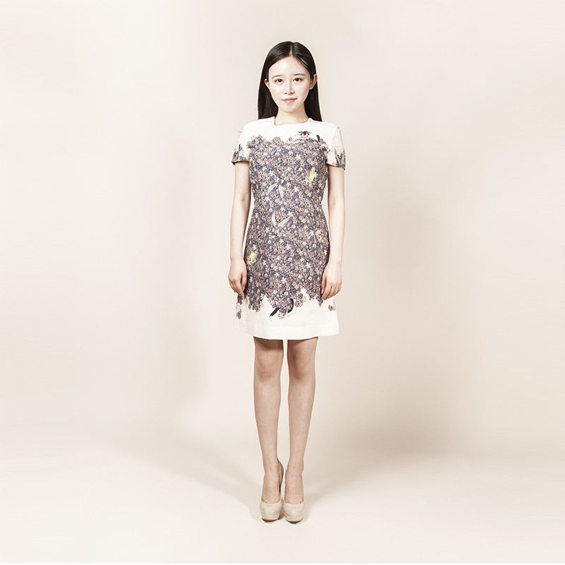 Paul & Joe Sister - Looney Fleurs Dress