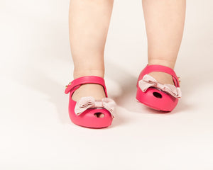 Mini Melissa - ULTRAGIRL Sweet in Pink