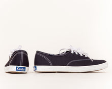 Load image into Gallery viewer, Keds - Champion Originals in Navy