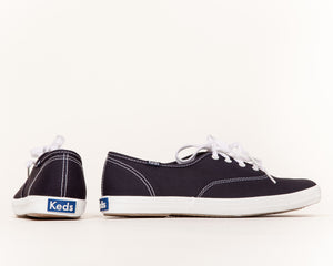 Keds - Champion Originals in Navy