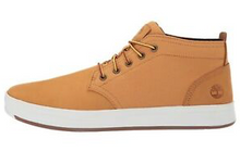 Load image into Gallery viewer, Timberland Davis Square Chukka Sneakers
