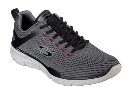 Skechers Mens Relaxed Fit: Equalizer