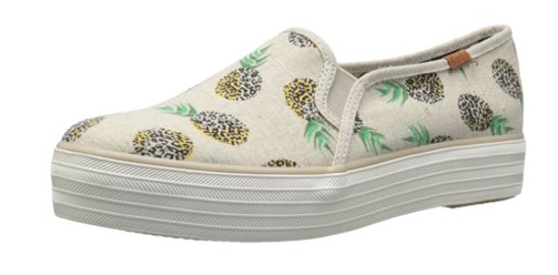 Keds-  TRIPLE DECKER FRUITY ANIMALS