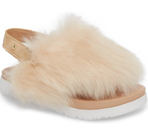 UGG Infant Holly Sandal