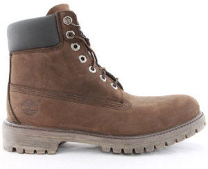 Timberland 6IN Premium Boot Dark Brown