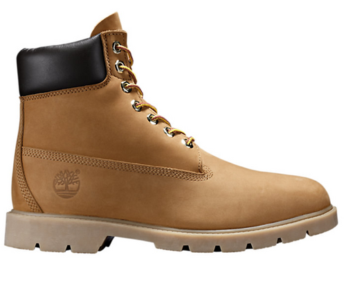 Timberland 6IN Basic Boot Wheat