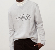 Load image into Gallery viewer, FILA Basil Sweatshirt