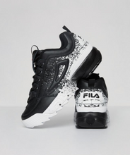 Load image into Gallery viewer, FILA Men's Disruptor 2 Splatter