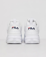 Load image into Gallery viewer, FILA Women's Disruptor 2 3D Embroidery