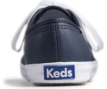 Load image into Gallery viewer, Keds - CHAMPION ORIGINALS LEATHER NAVY