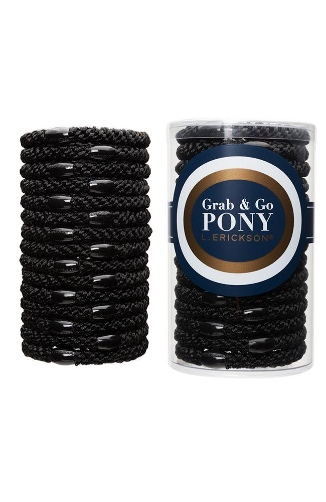 Grab & Go Pony Tube- More Colors!
