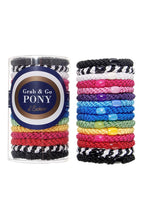 Load image into Gallery viewer, Grab & Go Pony Tube- More Colors!