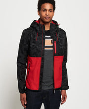 Load image into Gallery viewer, Superdry CNY Hooded SD Windtrekker Jacket