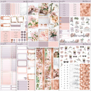 ANNABELLE Planner Sticker Kit-The GP Studio