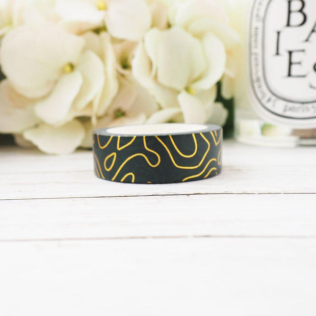 BON VOYAGE WASHI TAPE-The GP Studio