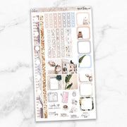 CELINE Hobonichi Weekly Size Planner Sticker Kit-The GP Studio