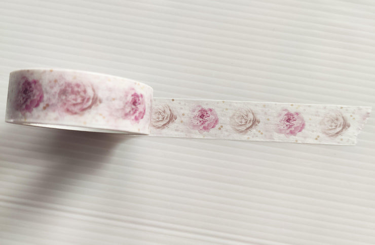 FEMME FLORAL WASHI TAPE-The GP Studio