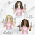 HAIRDRESSER APPT GP Girl Planner Stickers-The GP Studio