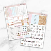 JANE Planner Sticker Kit-The GP Studio