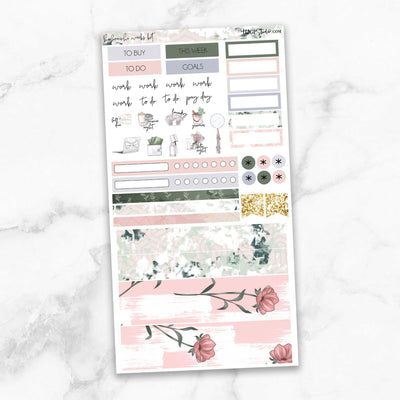 MAGIC POTION Hobonichi Weekly Size Planner Sticker Kit-The GP Studio