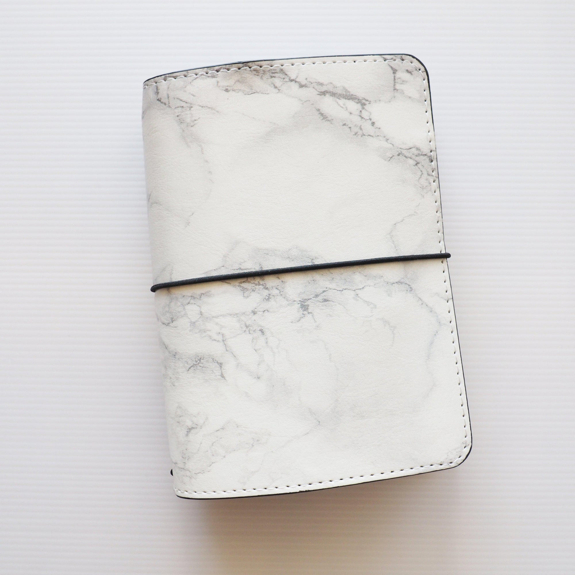 MARBLE A6 TRAVELER'S NOTEBOOK-The GP Studio