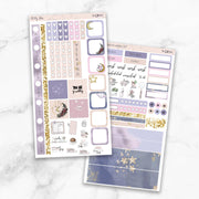 OH MY STARS Hobonichi Weekly Size Planner Sticker Kit-The GP Studio