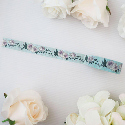 VINTAGE LOVE WASHI TAPE-The GP Studio