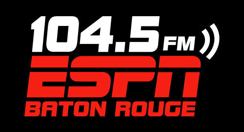 104.5 ESPN Radio Baton Rouge | AFR With Matt Moscona
